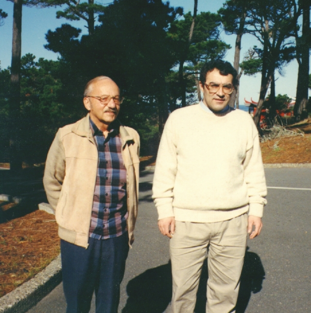 Dantzig and Khachyan