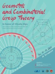 2.10.14 Geometric & Combinatorial poster